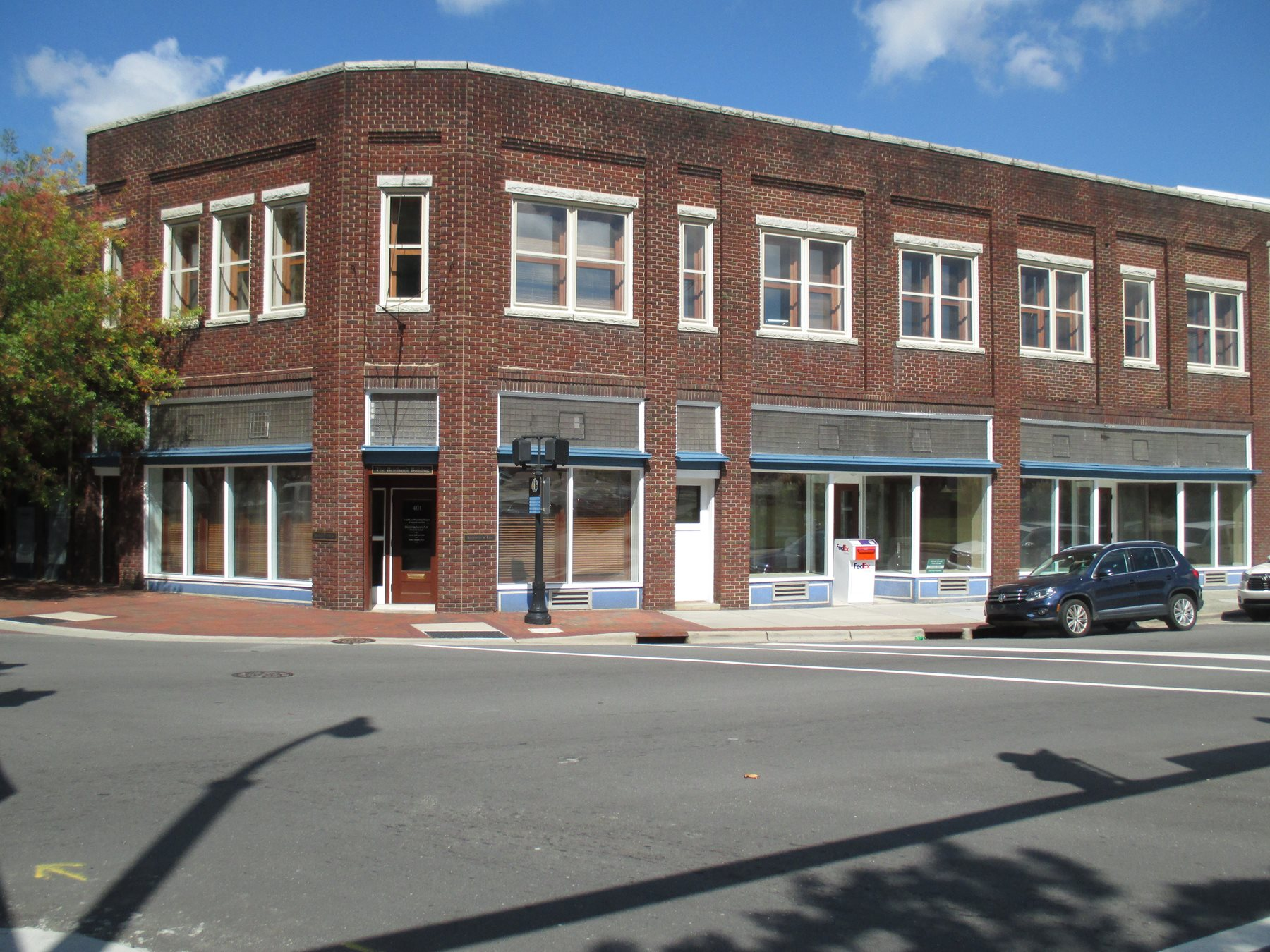 Downtown Durham Office