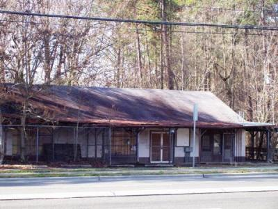 Guess and Umstead Road Commercial Lot